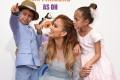 Дженніфер Лопес зворушливо привітала своїх дітей з днем ??народження