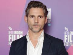 The Mind The Race And The Luck Of Erik Bana Show Business Newsme