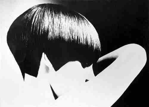 V. S. : Красивая стрижка на длинных волосах так же хороша, как на...