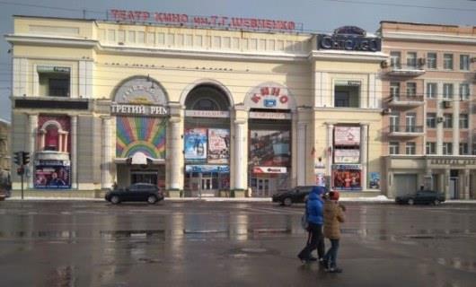 В сети появились свежие снимки разрушений окраин Донецка