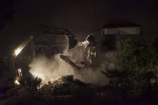 Ликвидация Ахмеда Джарара: ЦАХАЛ выпустил ракету и снес дом