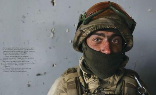 В сети показали новые фото со времен обороны Донецкого аэропорта