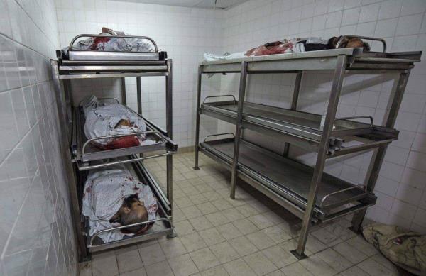 ХАМАС в шоке от рейда ЦАХАЛа