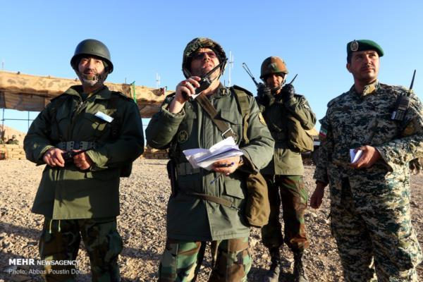 Иранская армия:  рекордная готовность  к контр-агрессии
