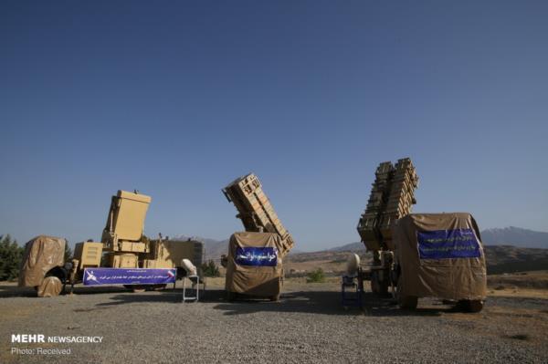 Иран хвалится системой ПРО, сбивающей самолеты-стелт